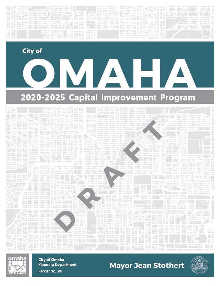 2020-2025 Capital Improvement Program